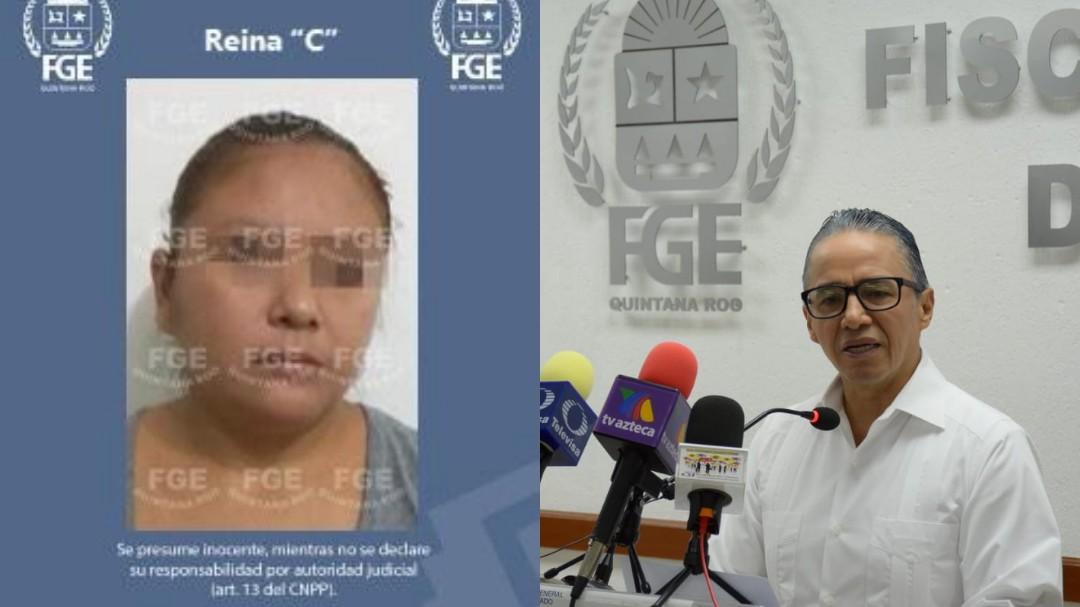 Niña fallecida en Cancún habría sido obligada a beber ácido
