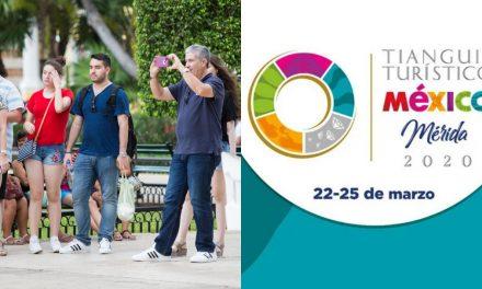 Tianguis Turístico en Mérida, firme por ahora pese a coronavirus (Video)