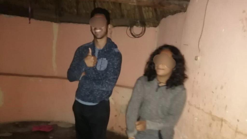 Hallados en Campeche primos yucatecos que huyeron juntos