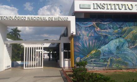 Director del Tecnológico de Mérida no piensa renunciar; clases normales