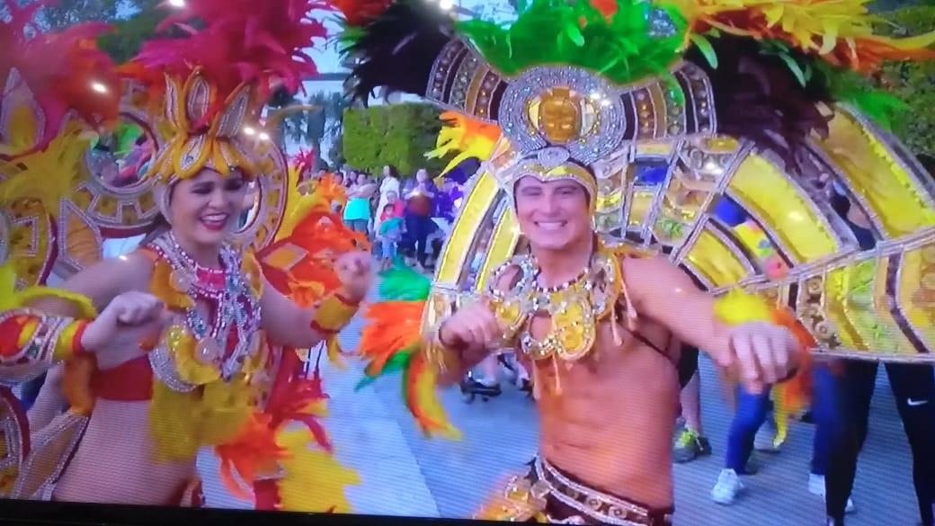 Carnaval de Mérida firme en X'matkuil; sin retorno a Montejo (Video)