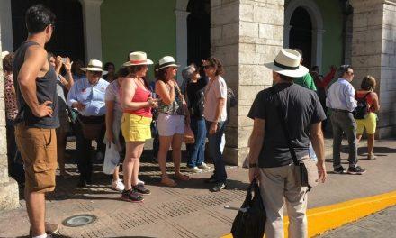 Promoción turística de Yucatán y creciente oferta de hoteles