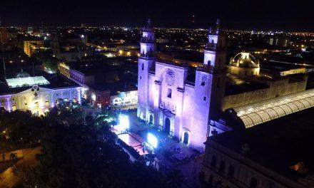 Mérida, con reconocimiento global por cambio climático