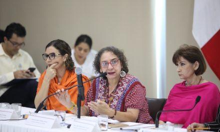 Tendrá Yucatán 6 nuevos Centros Municipales de Atención a Mujeres