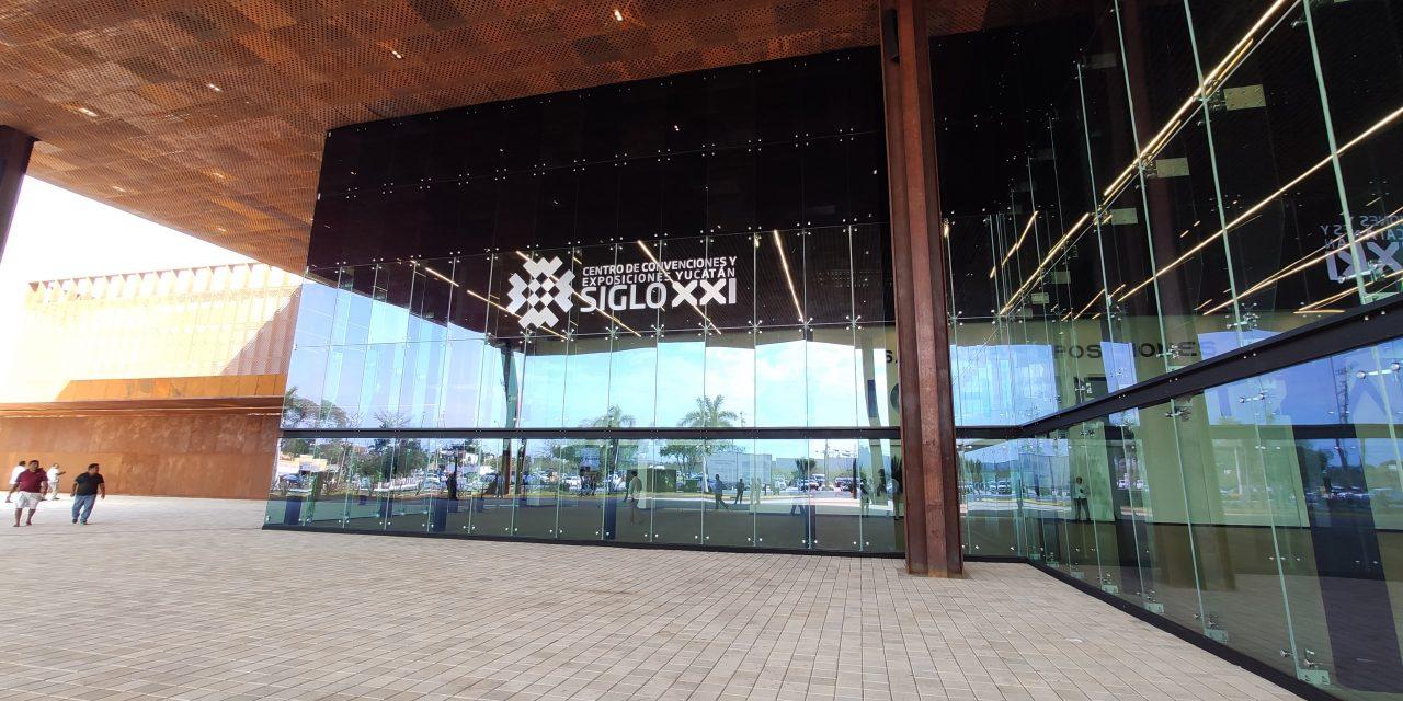 Renovado Centro de Convenciones; listo para Tianguis Turístico 2020 (Video)