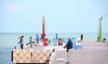 Festival de la Veda, escaparate turístico, cultural y deportivo en Chelem y Chuburná