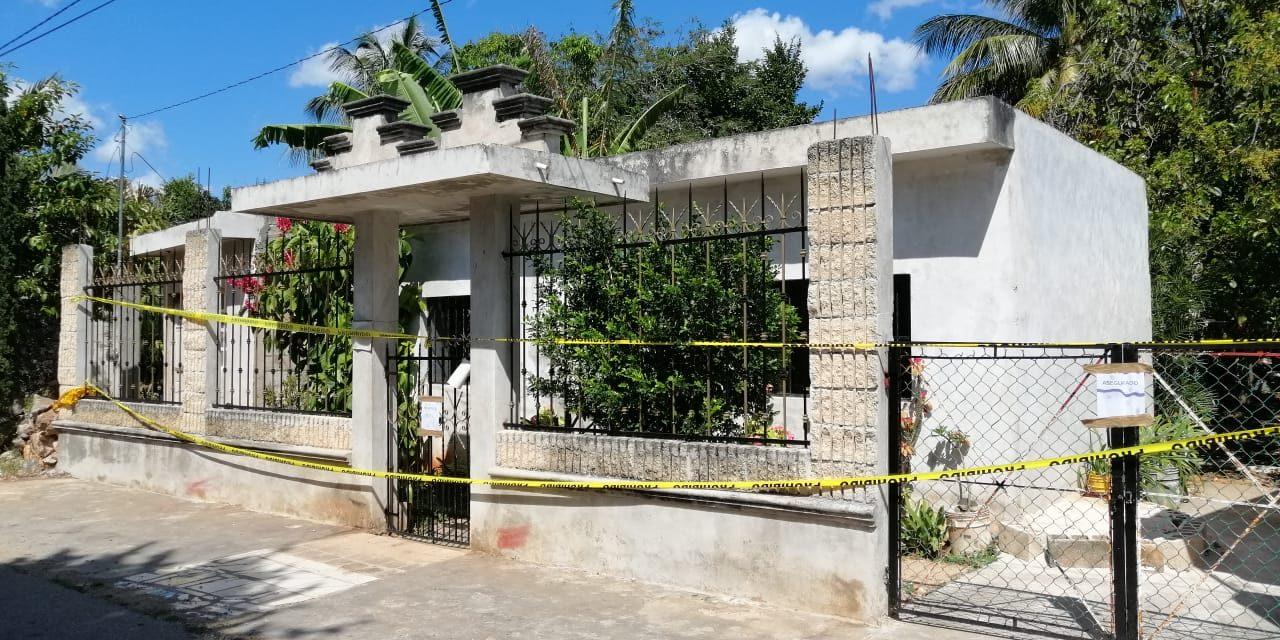 """Otro """"mal hijo"""" ataca a sus padres, ahora en Hoctún (Vídeo)"""