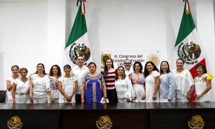 """Congreso del Estado es sede del Foro 11F """"Mujeres de Ciencia en Yucatán"""""""