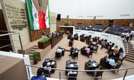 Congreso Yucatán pide a Gobierno Federal garantizar insumos por Covid-19
