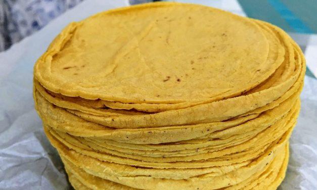 Injustificado aumentar precio de masa y tortillas