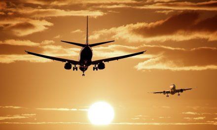 Coronavirus no detiene a viajeros yucatecos a Estados Unidos