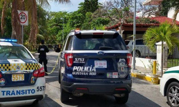 En Cancún baja el turismo, pero no la violencia