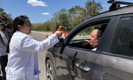 Aparecen seis nuevos positivos de Covid-19 en Yucatán y suman 29