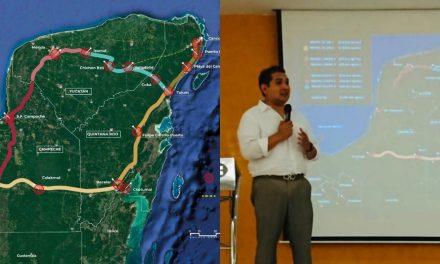 Cambios en Tren Maya, en reunión de Fonatur-empresarios