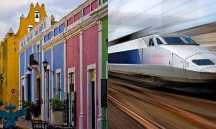 Juzgado federal de Campeche favorece trazo del Tren Maya