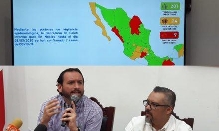 """Tianguis Turístico México 2020, libre de """"cuarentena"""" por Covid-19"""