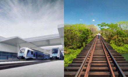 """Militares construirán dos """"tramos grandes"""" del Tren Maya"""