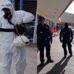 Covid-19 en Quintana Roo: 42 positivos; casos en Tulum y Cozumel