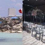 Cancún y aledaños: 60 hoteles cerrados con 22 mil 582 habitaciones