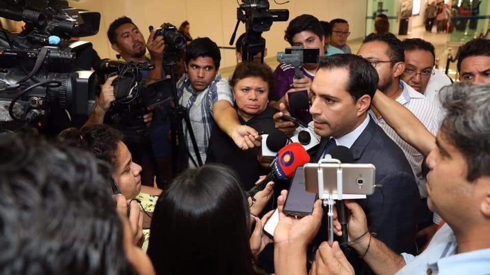 Estas son las medidas adicionales de Yucatán contra el coronavirus