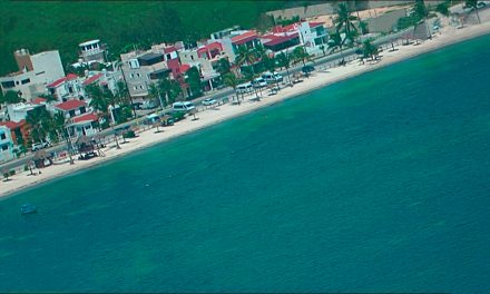 Cierran 7,350 cuartos de 22 hoteles en Cancún y zonas aledañas