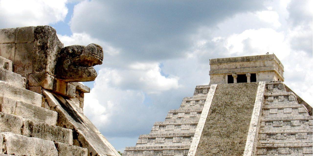 Chichén Itzá cerrará al público a partir del 21 de marzo.- INAH