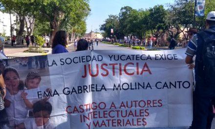 Feminicidio de Emma Gabriela y los recovecos de la ley