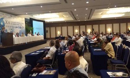 Seminario inicia preparación para temporada de huracanes