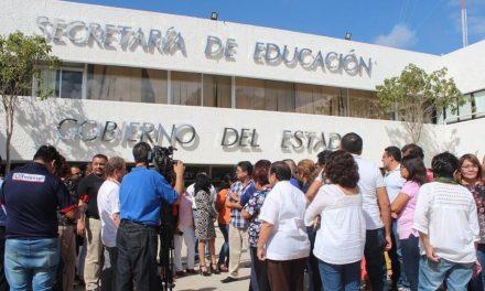 Cambios en Gobierno de Yucatán: Segey, SSY, IMDUT, Dirección de Transporte e INCAY