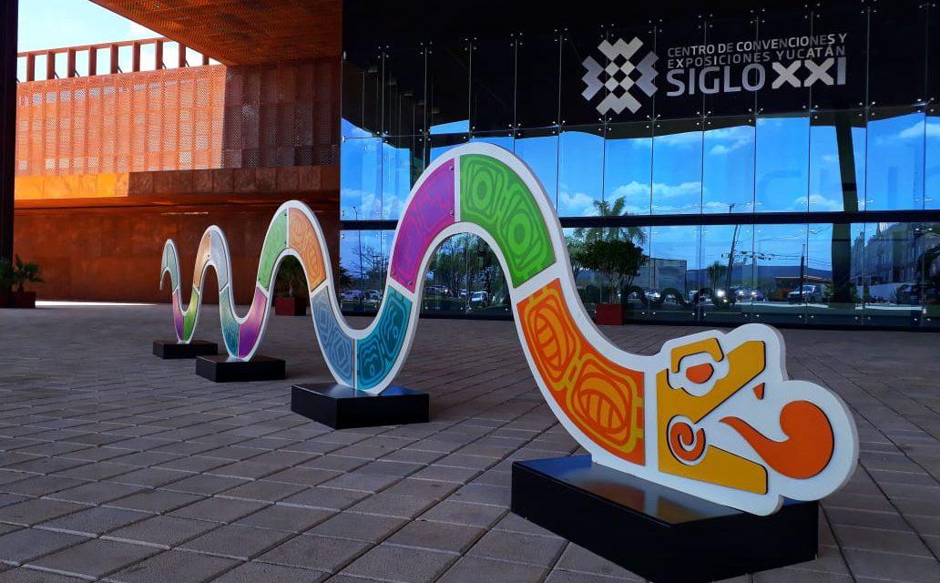 Pospuesto Tianguis Turístico 2020 en Mérida por coronavirus (Video)