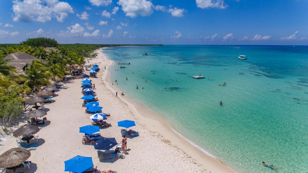 Caribe Mexicano espera que turismo se mantenga