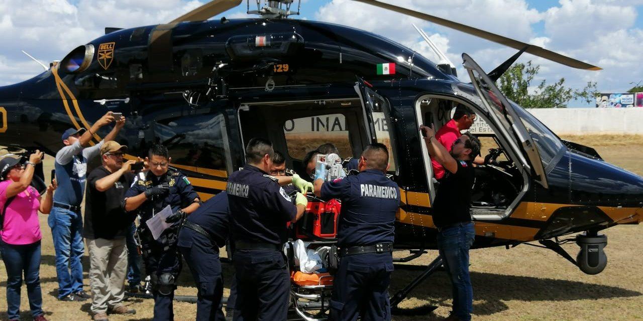 Descuido de joven deriva en tragedia con dos muertos y dos heridos (Video)