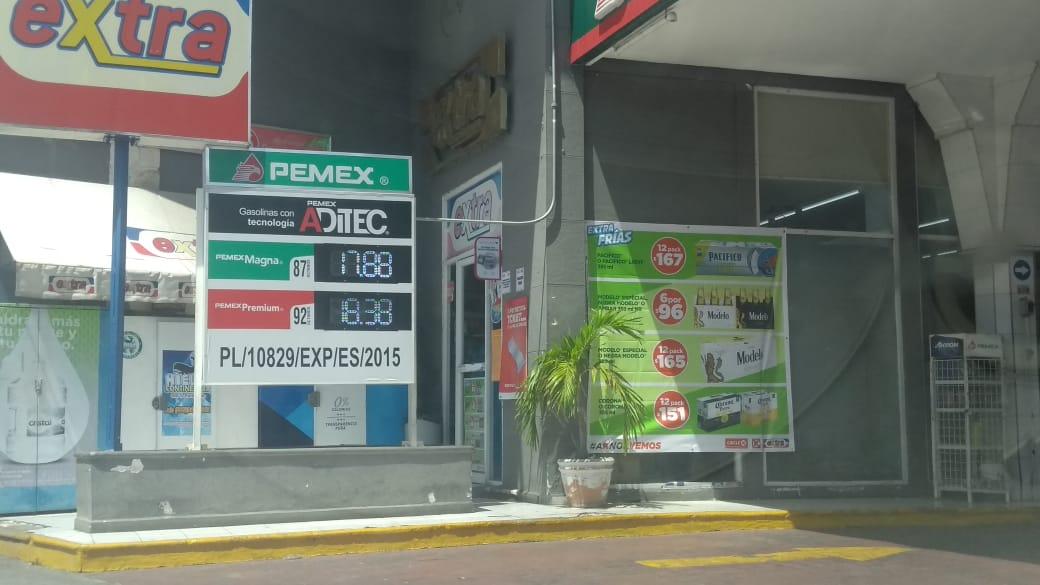 Gasolinerías de Mérida disputan mercado y bajan precios