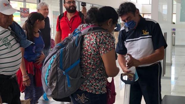 Covid-19 en Yucatán: ya son 19 los contagiados; otros 9 en estudio