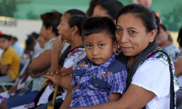 Cuarta parte de población indígena en México siente discriminación