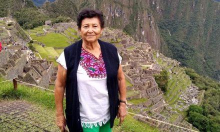 """""""Necesito regresar, ya no quiero más"""": yucateca atrapada en Perú por Covid-19"""