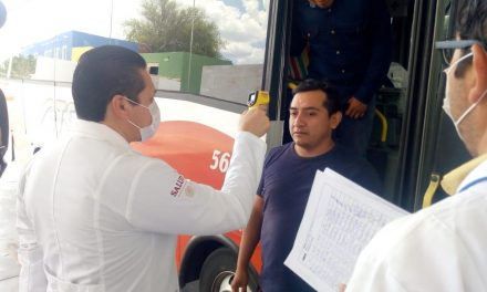 Covid-19 en Yucatán sigue expandiéndose: cuatro nuevos positivos