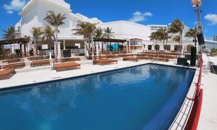 Paralizados 51 hoteles y 18 mil 262 habitaciones en Cancún y aledaños