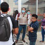 Covid-19: 37 positivos en Quintana Roo y 39 en Yucatán
