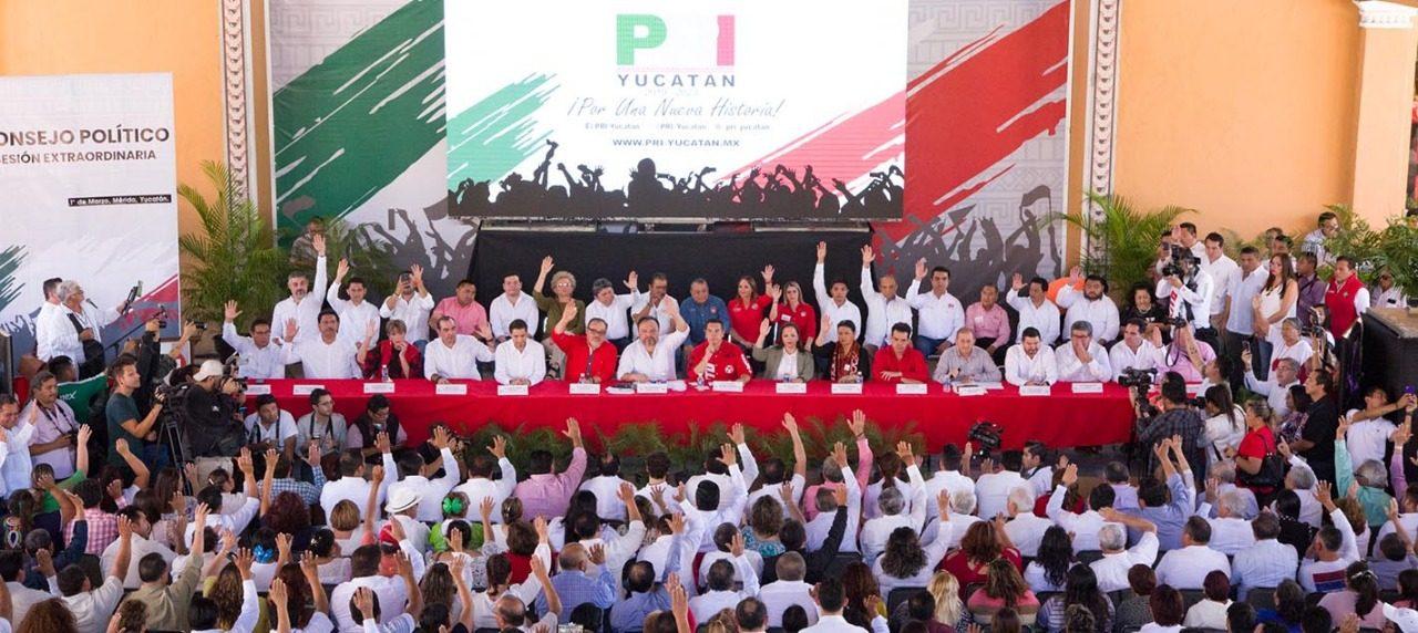 Adelanta PRI-Yucatán rechazo a mayor deuda por Covid-19