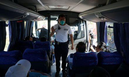 """Se extiende en municipios yucatecos cierre de acceso a """"foráneos"""""""