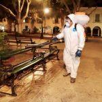 Covid-19 en Yucatán: ya son 50 contagiados confirmados