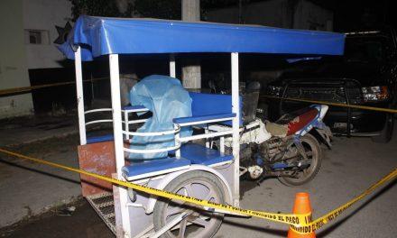 Vecina de Santa Isabel fallece en caseta policíaca de Kanasín (Video)