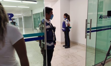 Covid-19 en Yucatán: sube a 10 número de hospitalizados