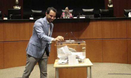 "Raúl Paz Alonzo se ""autodestapa"" para Alcaldía de Mérida"