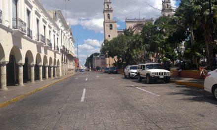 Sin clases desde el martes; cancelan en Chichén Itzá y Dzibilchaltún