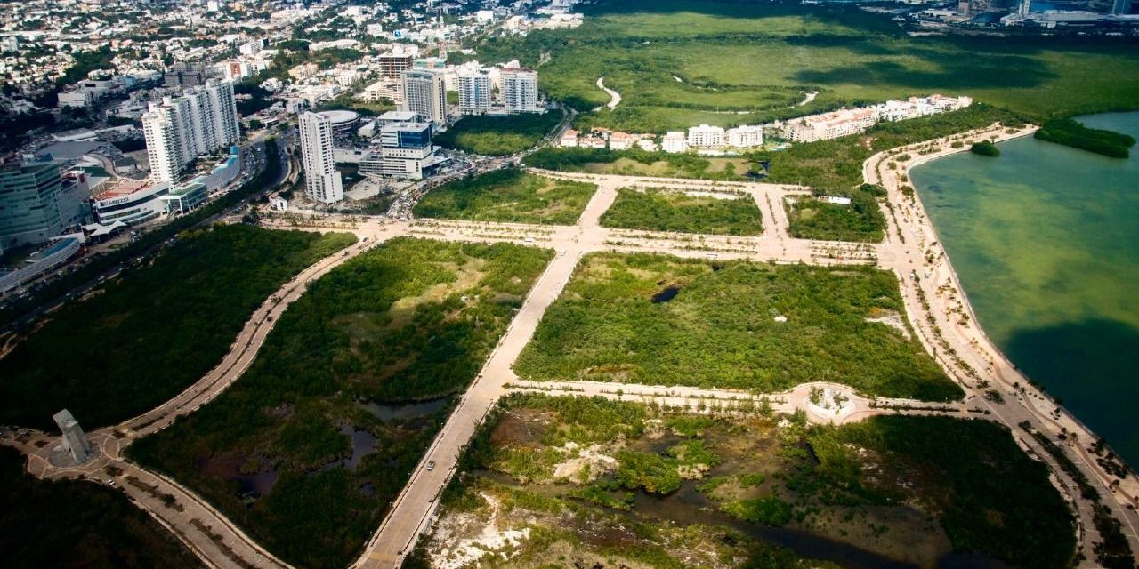 Quedan 80 mil visitantes por salir del Caribe Mexicano