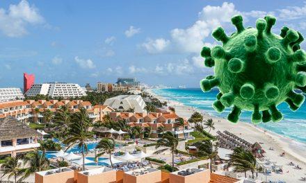 Covid-19 en Quintana Roo: casi doble de positivos de un día a otro