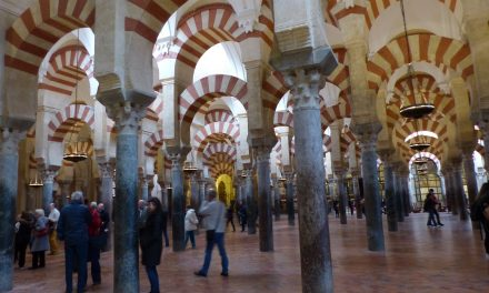 Lanzan video para relatar de forma amena historia de Mezquita de Córdoba