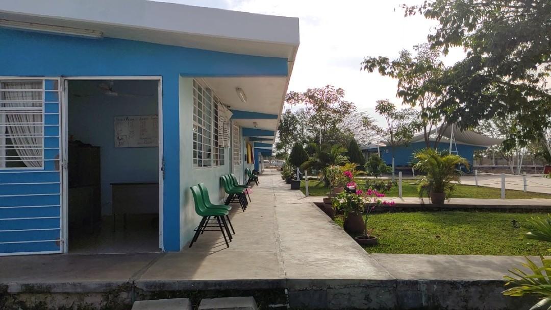 """En """"aislamiento"""" domiciliario comunidad estudiantil y docente (Video)"""